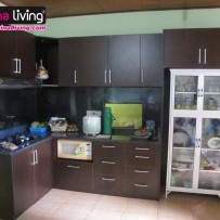 Kitchen Set Mrs. Ayu